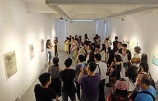 2015 Y.E.S. TAIWAN VI, installation view