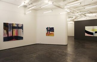 Monique van Genderen - The Gentle Art of Making Enemies, installation view
