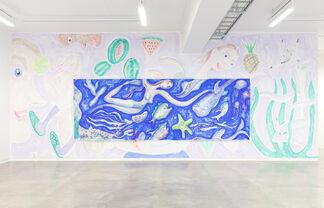 Laffy Taffy, installation view