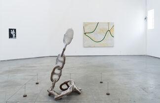 ShanghART Gallery, installation view