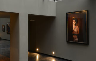Erwin Olaf: Berlin, installation view