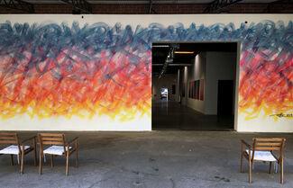 RENK. Sunrised, installation view