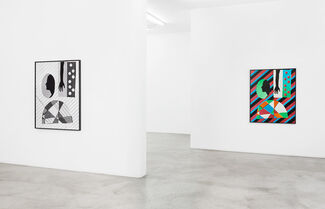 Hannah Whitaker: Live Agent, installation view