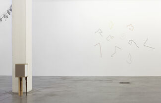 Private Collection selected by #2 / Derek Sullivan, installation view