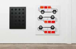 Johannes Wohnseifer: Class & Class Conflict, installation view
