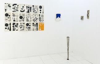 Ana Mas Projects at Meca International Art Fair, installation view