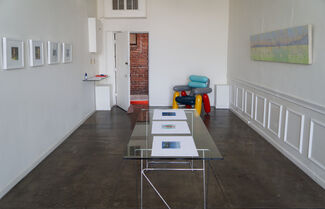 Canicular Days, installation view