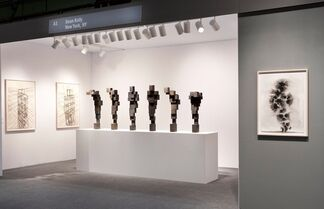 Sean Kelly Gallery at ADAA: The Art Show 2015, installation view