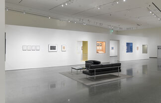Drawing Ambience: Alvin Boyarsky and the Architectural Association, installation view