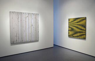 Breaking Pattern, installation view