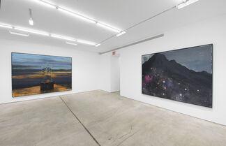 Enrique Martínez Celaya: Empires- Land, installation view
