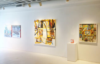 Another Show, installation view