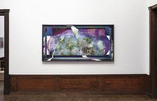 Cecilia Hillström Gallery at Market Art Fair 2019, installation view