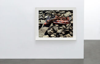 Americana by LM Chabot Artist, installation view