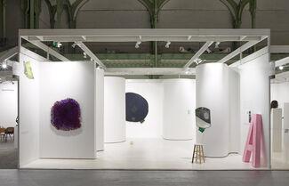 Galerie nächst St. Stephan Rosemarie Schwarzwälder at fiac 17, installation view