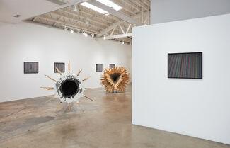 Jamison Carter: Hallelujah Anyway, installation view