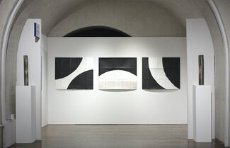 After-Image, installation view