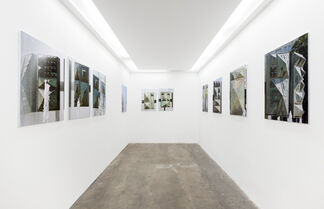 EMPIRE - Paula Gehrmann & Jens Schubert, installation view