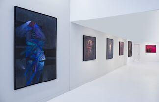 Fernando De Szyszlo, installation view