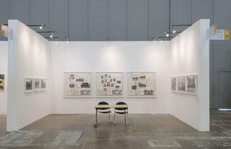 Henrique Faria   Buenos Aires at ARTBO 2017, installation view