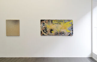 Colour Me Full, installation view