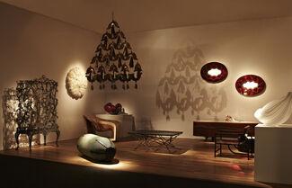 Gallery FUMI at PAD London 2013, installation view