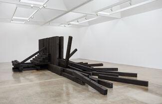 Noboru Takayama, installation view