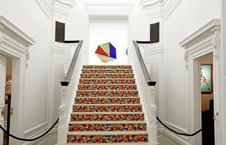 Dreams - Pedro Paricio, installation view