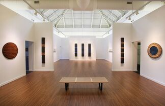 Joe Segal: Permutations, installation view