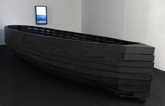 Frank Balve | Menschenleer, installation view
