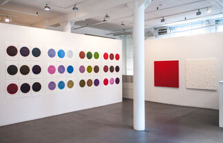 Deceptively Simple, installation view