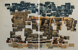 MAMA Gallery at Paris Photo Los Angeles 2015, installation view