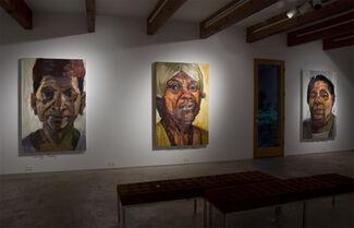 Sedrick Huckaby: Everyday Glory, installation view