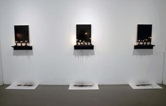 Vincent Como: Paradise Lost, installation view