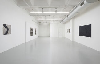 1:1, installation view