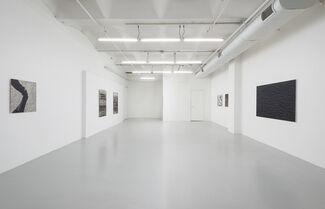 1:1, installation view