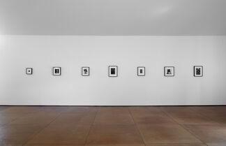 Dana Harper: New Work, installation view
