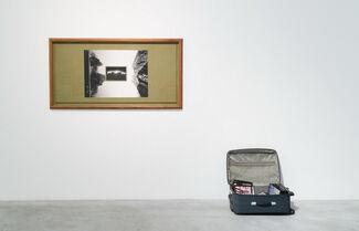 CLUTCH, installation view