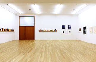 Peter Blum Edition: Books and Prints, installation view