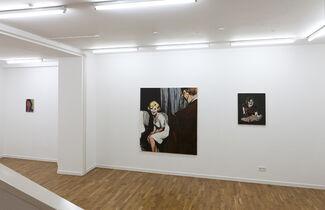 Ioan Grosu - Living yesterday, tomorrow, installation view