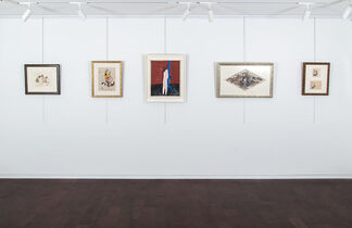 Inspired by History, installation view