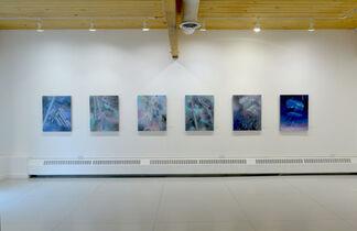 Eric Louie - Semblances, installation view
