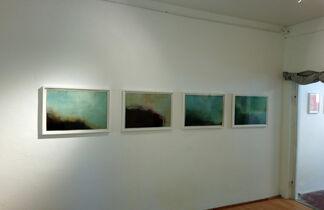 Summer Show @ alte Wiedefabrik, installation view