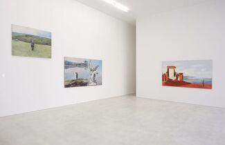 Anselm Kiefer – Heroische Sinnbilder, installation view