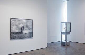 Julian Charriere: Freeze, Memory, installation view