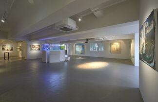 A Hundred Years of Shame – Songs of Resistance and Scenarios for Chinese Nations, installation view