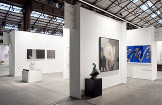 Lesley Kehoe Galleries at Sydney Contemporary Art Fair, installation view