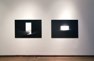 Encounter Contemporary at Photo London 2020, installation view