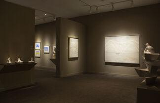 Raul Diaz: Poetic Vision, installation view