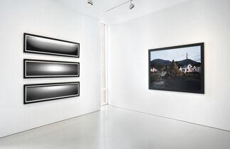 Vague Terrain, installation view